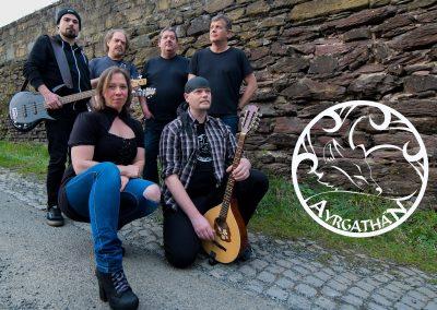 Ayrgathán Jam Band
