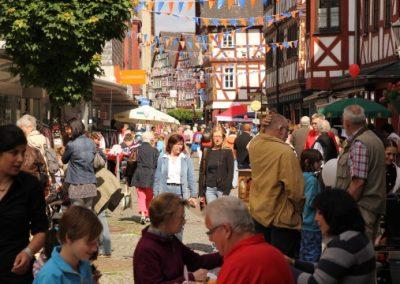 Dillenburg_verkaufsoffener Sonntag