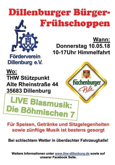 Foto Oktoberfest im Wildpark Donsbach