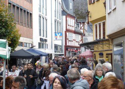 Hubertusmarkt