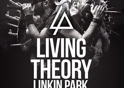 Living Theory Banner