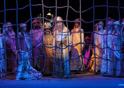Nabucco_Der Gefangenenchor