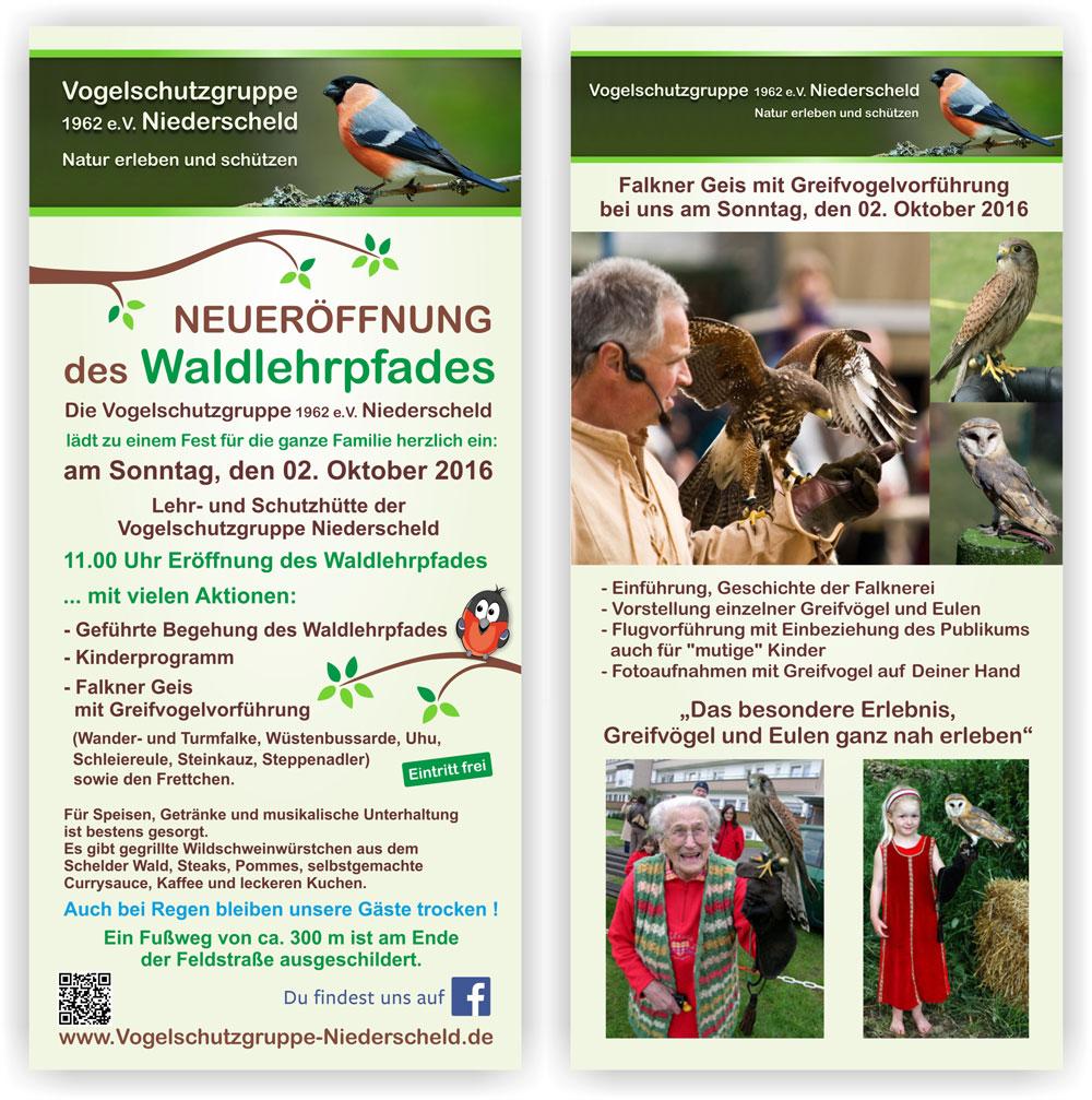 Foto Waldlehrpfad