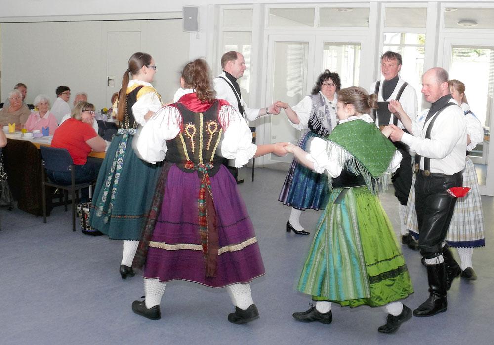 Foto Egerländer Gmoi