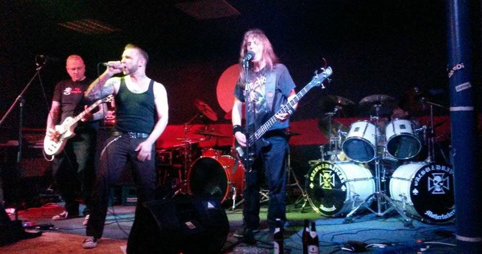 Foto King Rockers & Driverz