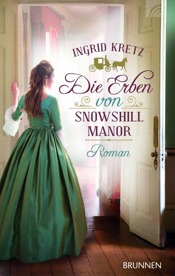 Foto Die Erben von Snowshill Manor