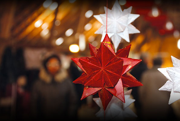 Foto Lebensart Weihnachtswelt