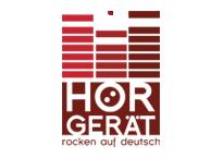 Logo Hörgerät