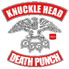 Knuckle Head Death Punch