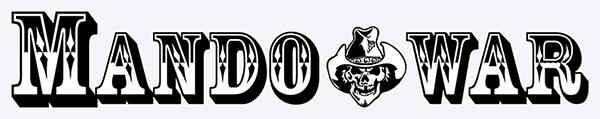 Logo Mandowar