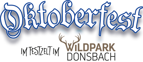 Logo Okoberfest Wildpark