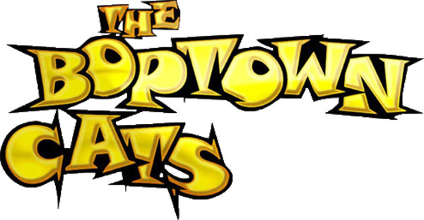 The Boptown Cats – Kickin' The Bop